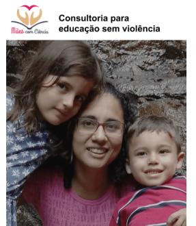 Consultoria em educação positiva: aprenda colocar limites com amor