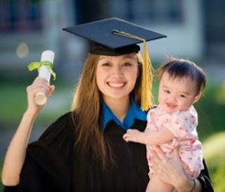 mãe-estudante