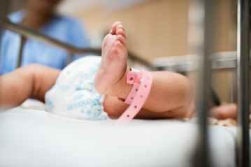 baby birth born care