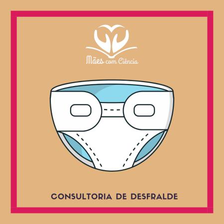 Consultoria de Desfralde
